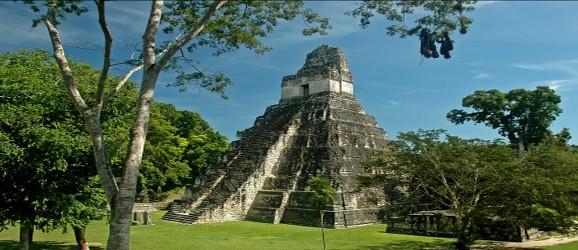 Pedido Tour Guatemala