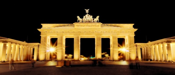 Pedido Tour Alemania