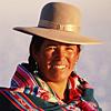 Pedido Tour Bolivia
