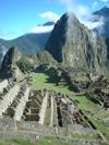 Pedido Tour Perú