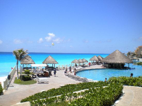 Pedido Tour Cancun