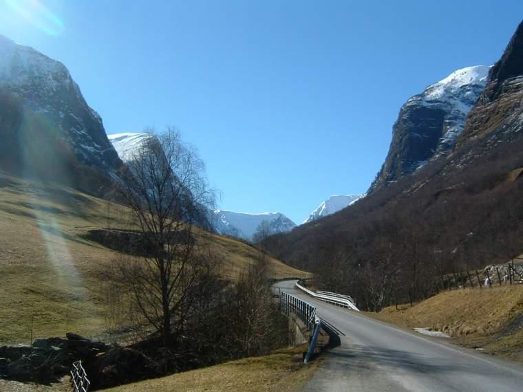 Pedido Tour Noruega