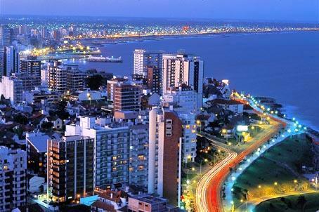 Pedido Tour Mar del Plata