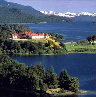 Pedido Tour Bariloche
