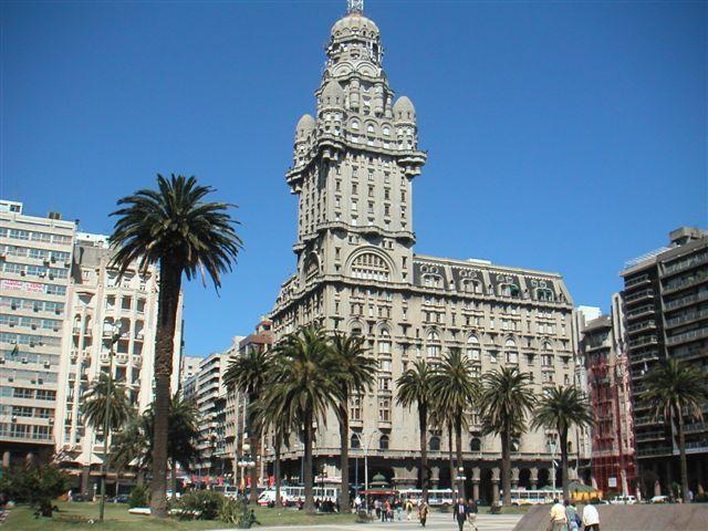Pedido Tour Uruguay