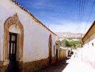 Pedido Tour Cafayate-Tilcara-Salta