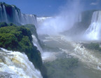 Pedido Tour Cataratas