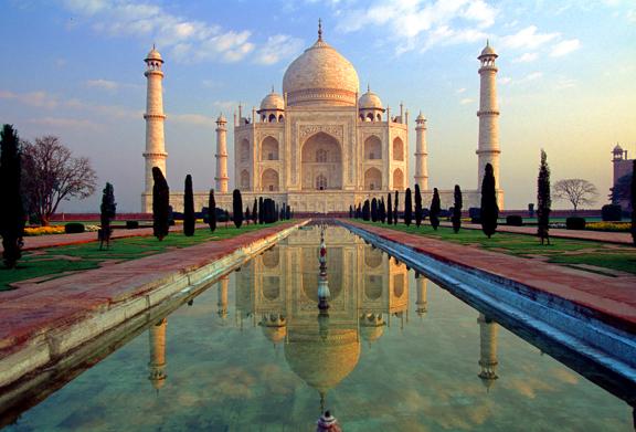 Pedido Tour India