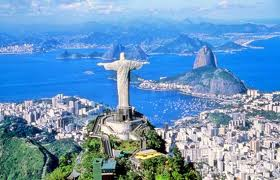 Pedido Tour Brasil
