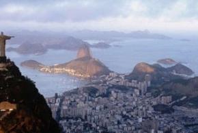 Pedido Tour Rio de Janeiro y Buzios