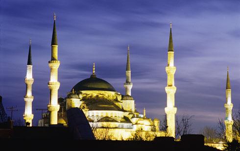 Pedido Tour Egipto, Turquía y Grecia