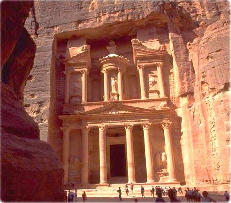 Pedido Tour Egipto, Jordania e Israel