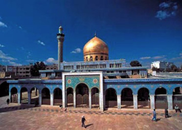 Pedido Tour Jordania, Siria y Libano