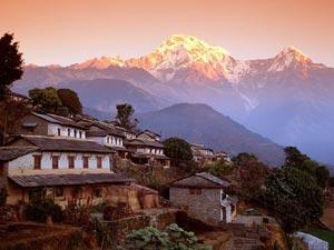 Pedido Tour India y Nepal
