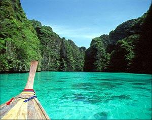 Pedido Tour Thailandia