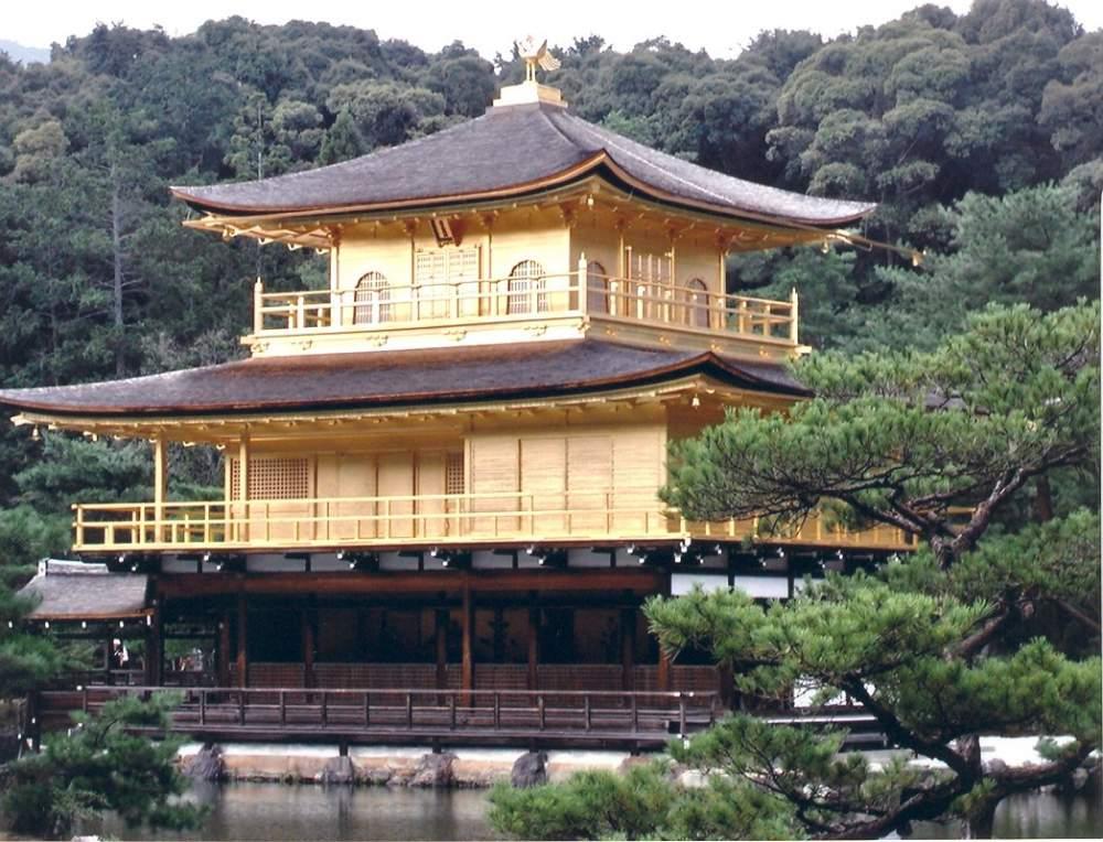 Pedido Tour Japón
