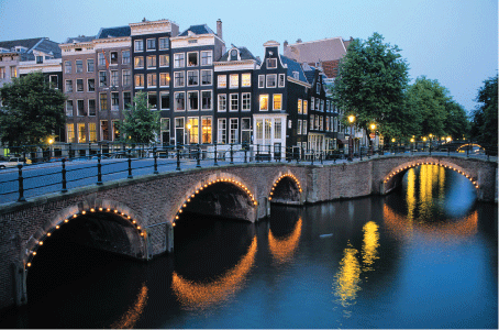 Pedido Tour Europa