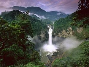 Pedido Tour Ecuador