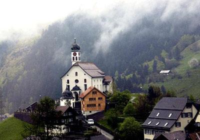 Pedido Tour Austria