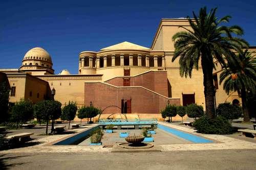 Pedido Tour Marruecos