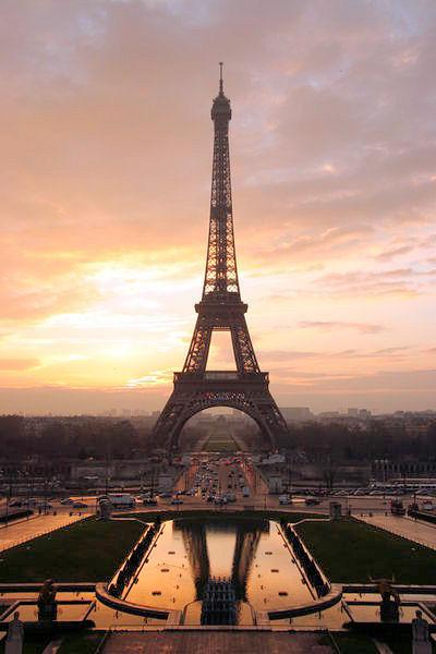 Pedido Tour Francia