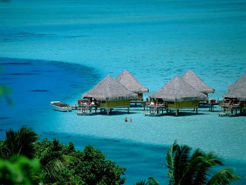 Pedido Tour Polinesia