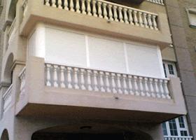 cerramiento para balcon - Cerramientos De Balcones