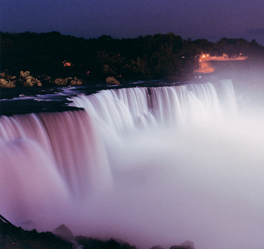 Pedido Tour Aventura Canadiense con Niagara