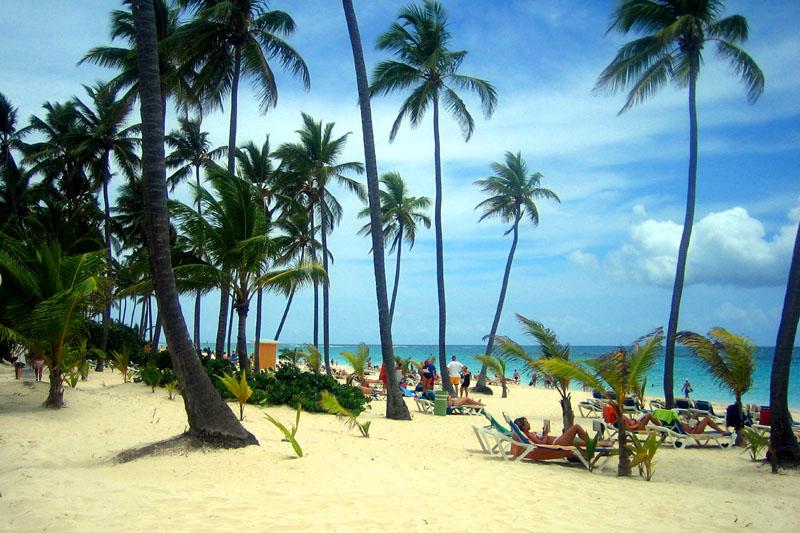 Pedido Tour Especial de Golf Punta Cana en Agosto