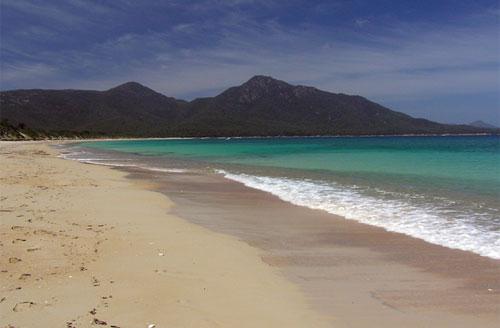 Pedido Tour Costa Este te esta esperando