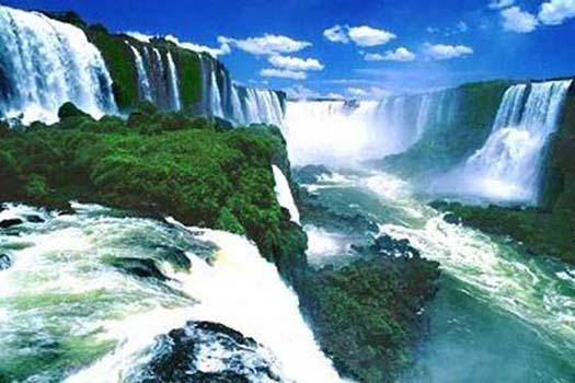 Pedido Tour Iguazú