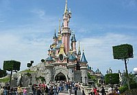 Pedido Tour Disney en Familia