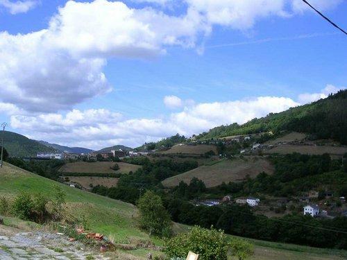 Pedido Tour La Rioja