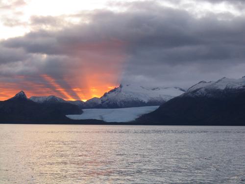 Pedido Tour Tierra del Fuego