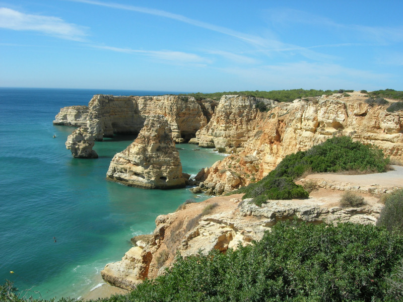 Pedido Tour Portugal