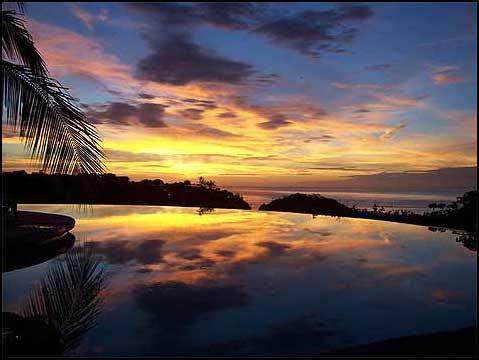 Pedido Tour Costa Rica