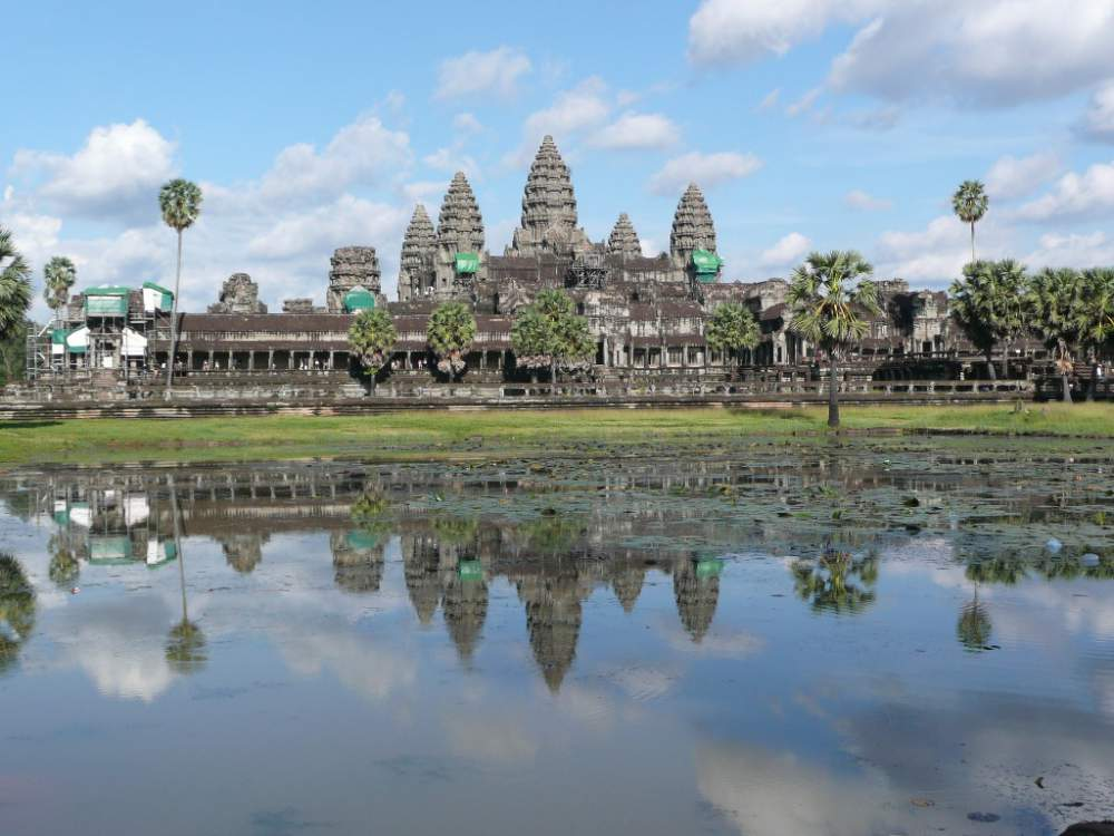 Pedido Tour Camboya