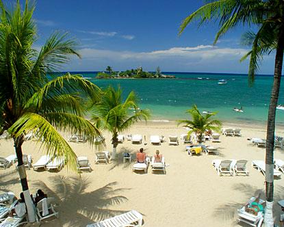 Pedido Tour Jamaica