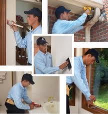Pedido Servicios de mantenimiento y construcción