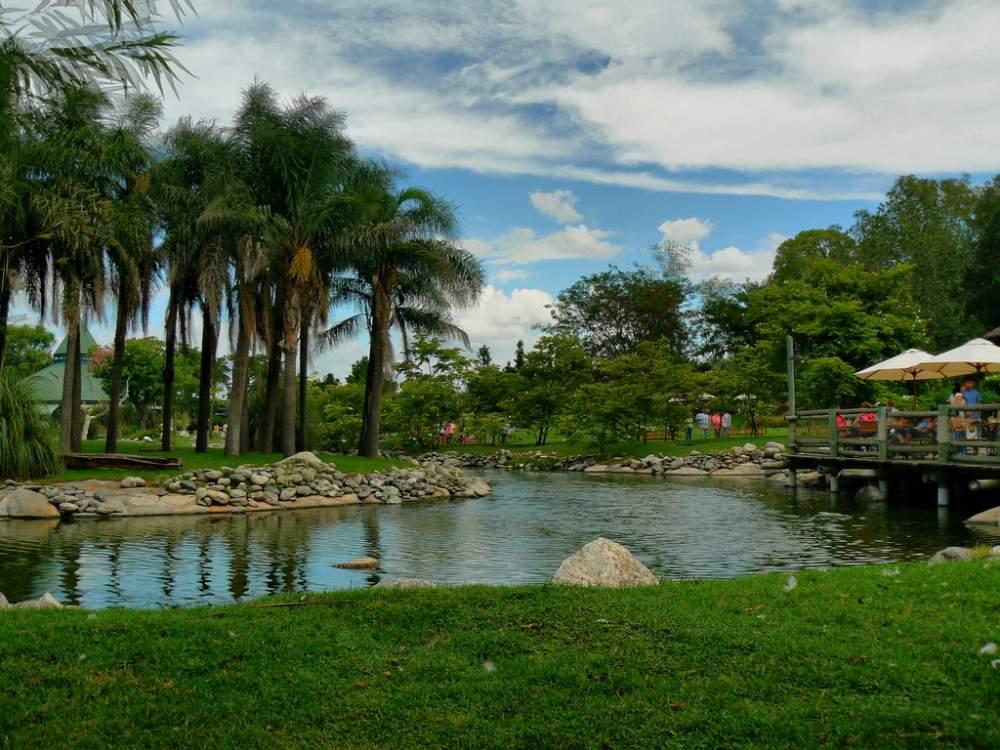 Pedido Tour Temaiken y Parque de la Costa