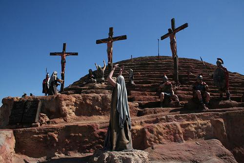 religion argentina