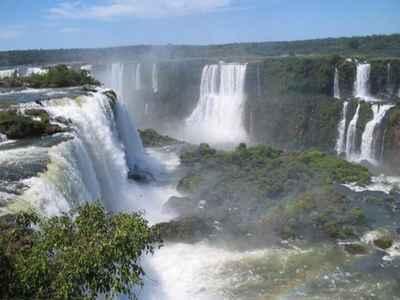 Pedido Tour Cataratas del Iguazú