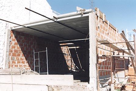 Pedido Construccion de Viviendas.