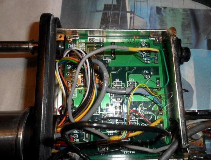 Pedido Reparacion y venta de videoendoscopios