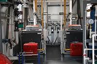 Pedido Instalacion de caños de gas y de agua
