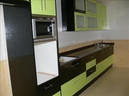 Pedido Colocacion de muebles de cocina