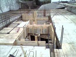 Order Delivery of steel structures
