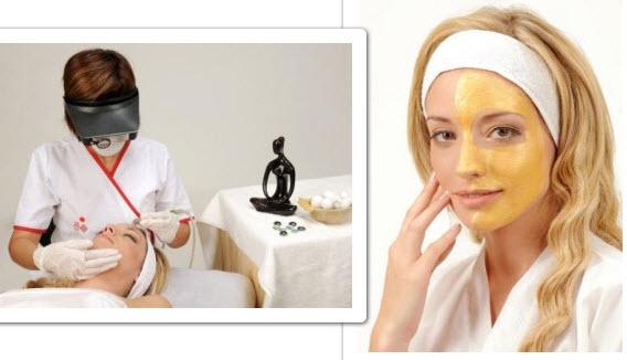 Pedido Cosmetología nivel inicial