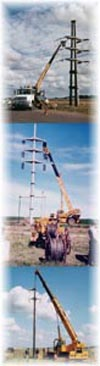 Pedido Obras Eléctricas - Transmision