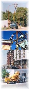 Pedido Obras Eléctricas - Distribucion